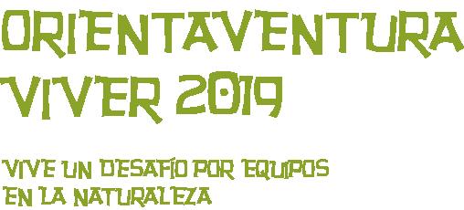 Orientaventura 2019