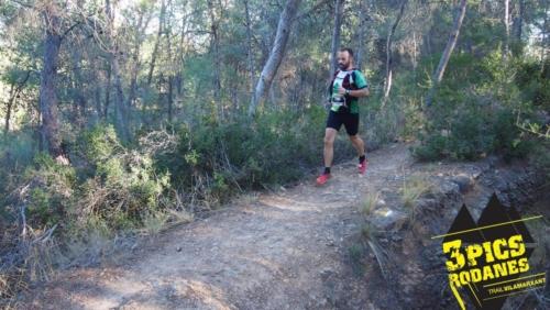 2018 Trail 3 Pics Les Rodanes