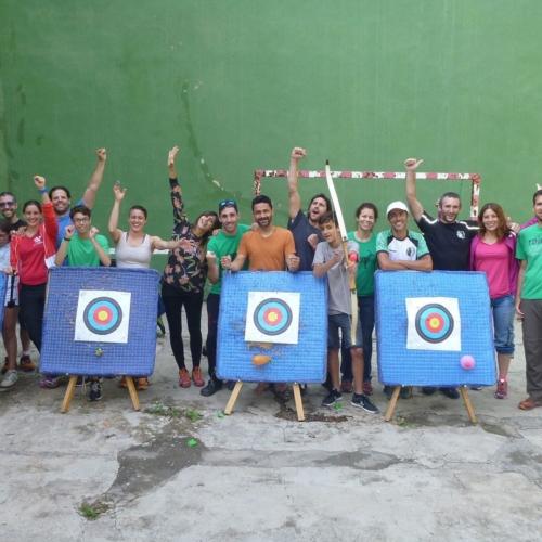 2018 Postparty Asamblea Lucena